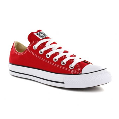 Converse AS OX M9696 Red productafbeelding