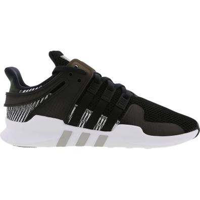 Adidas EQT Support ADV Black White productafbeelding