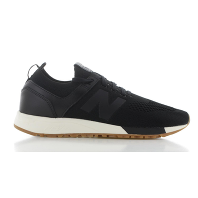 New Balance MRL 247 DB Black Noir productafbeelding