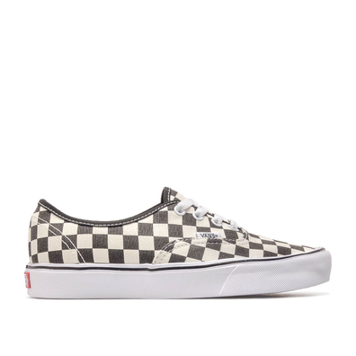 Vans U Authentic Lite Checkerboard Black productafbeelding