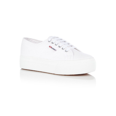 Superga Wmn Acotw Linea Up & Down White productafbeelding