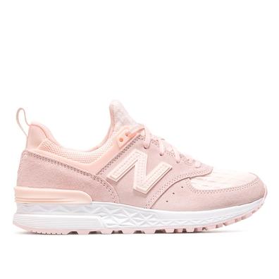 New Balance Wmn WS 574 SNC Rose productafbeelding
