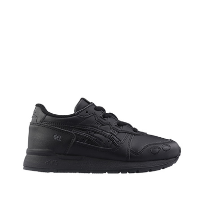 Gel-lyte Black/Black Leather PS productafbeelding