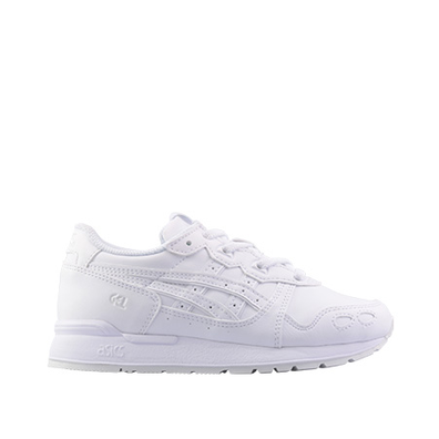 Gel-lyte White/White Leather PS productafbeelding