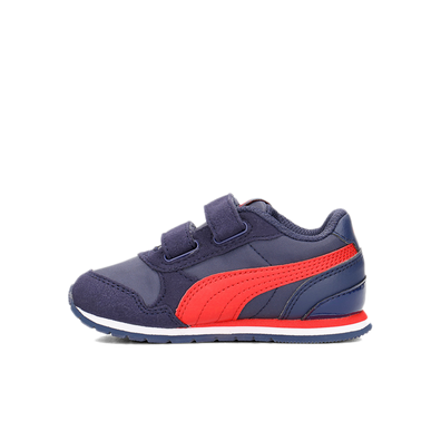 ST Runner Blue/Red TS productafbeelding