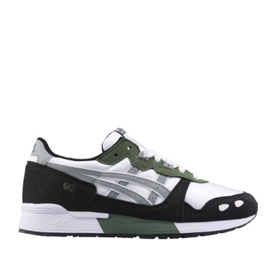 Gel-lyte White/Army Green Kids productafbeelding