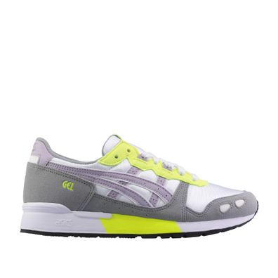 Gel-lyte White/Fluor Yellow Kids productafbeelding