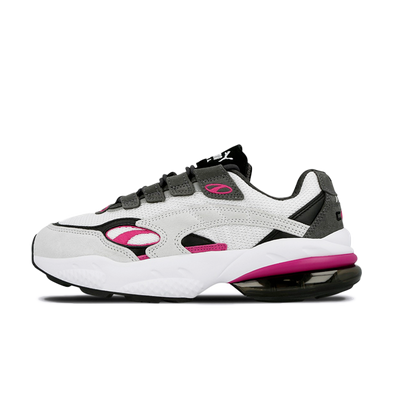 Puma Cell Venom 'White Purple' productafbeelding