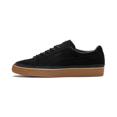 Puma Suede Classic Brogue Trainers productafbeelding