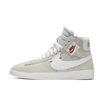 Nike WMNS Blazer Rebel Mid 'Off White' productafbeelding