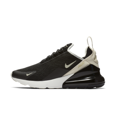 Nike Air Max 270 'Black' productafbeelding