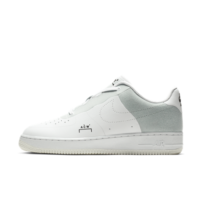 A-Cold-Wall X Nike Air Force 1 'White' productafbeelding