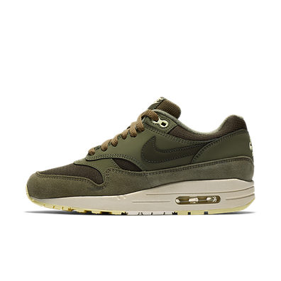 Nike Air Max 1 WMNS 'Olive' productafbeelding