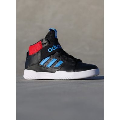 VRX Mid Black/Blue PS productafbeelding