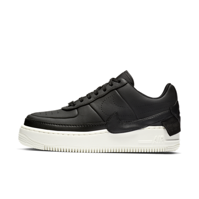 Nike WMNS Air Force 1 Jester XX Premium 'Black' productafbeelding