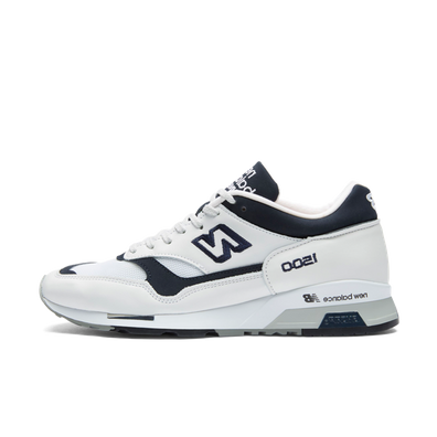 New Balance 1500 'White & Navy' productafbeelding