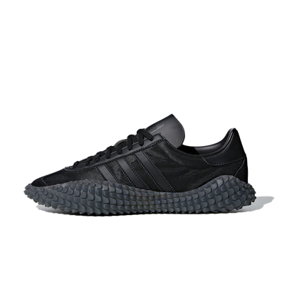 adidas Country x Kamanda 'Triple Black' productafbeelding