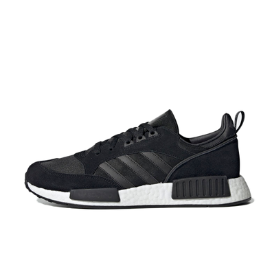 adidas Boston Super X R1 'Utility Black' productafbeelding