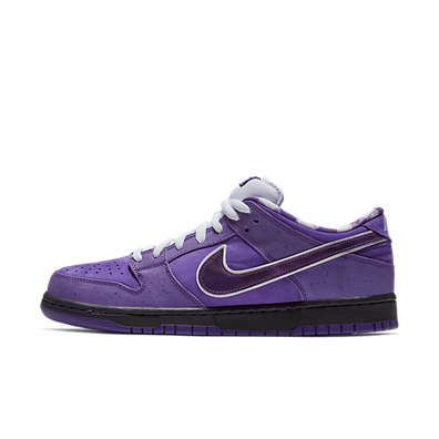 Concepts X Nike SB Dunk Low Pro QS 'Purple Lobster' productafbeelding