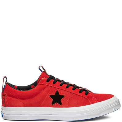 Converse x Hello Kitty One Star productafbeelding