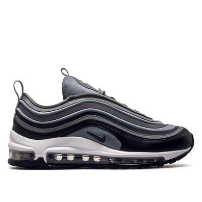 Nike Wmn Air Max 97 Grey Black productafbeelding