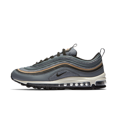 "Nike Air Max 97 Premium ""Cool Grey"" productafbeelding"