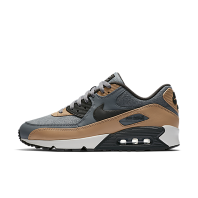 "Nike Air Max 90 Premium ""Cool Grey"" productafbeelding"