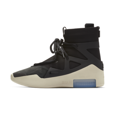 Nike Air Fear Of God 1 'Black' productafbeelding