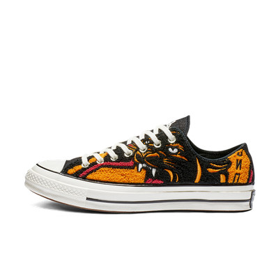 UNDFTD X Converse Chuck OX 70 productafbeelding