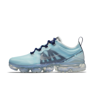 Nike WMNS Air VaporMax 2018 'Blue' productafbeelding