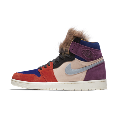 Air Jordan 1 WMNS High Retro NRG 'Aleali May' productafbeelding