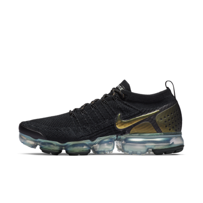 Nike Air VaporMax 2.0 'Black Gold' productafbeelding