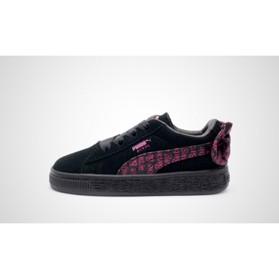 Puma x Barbie Suede Classic Inf productafbeelding