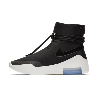 Nike Air Fear Of God Shoot Around 'Black' productafbeelding