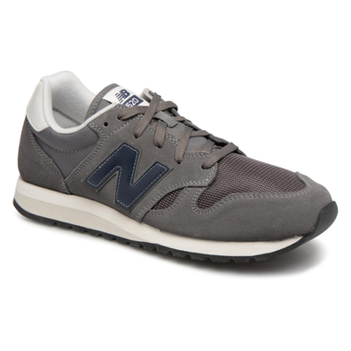 New Balance U520 CL Castlerock Grey Navy productafbeelding