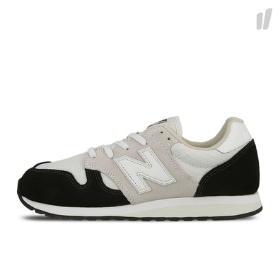 New Balance Wmn WL520 TB White Black productafbeelding