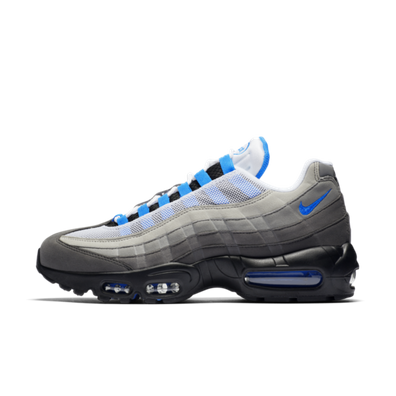 Nike Air Max 95 OG Retro 'Crystal Blue' productafbeelding