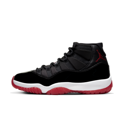 Air Jordan 11 'Bred' productafbeelding