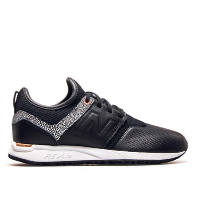 New Balance Wmn WRL 247 GY Black productafbeelding