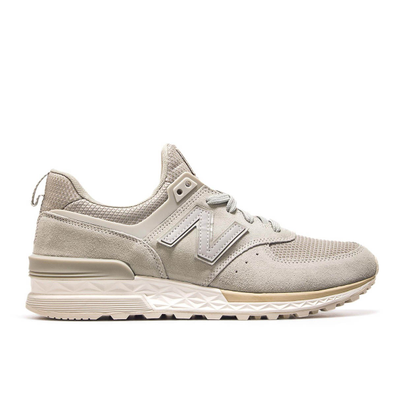 New Balance MS 574 FSG Stone Grey productafbeelding
