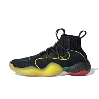 adidas x Pharrell Williams Crazy BYW LVL productafbeelding