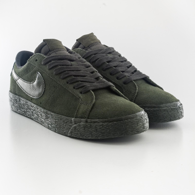ZOOM BLAZER LOW productafbeelding