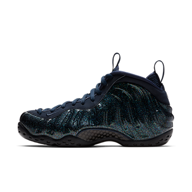Nike Wmns Air Foamposite Obsidian Glitter productafbeelding