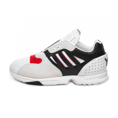 Adidas Y-3 ZX Run (Ftwr White / Black Y-3 / Red) productafbeelding