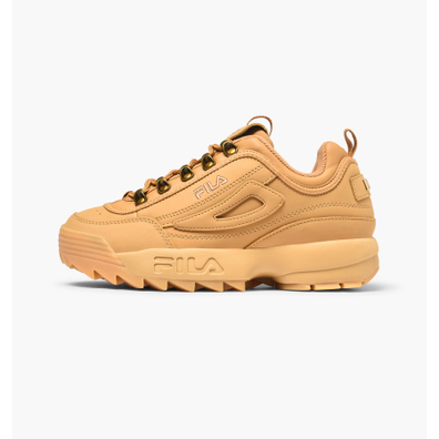Fila Wmns Disruptor Clay Low productafbeelding