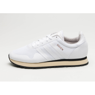 adidas Haven (Ftwr White / Ftwr White / Core Black) productafbeelding