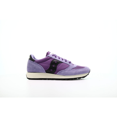 "Saucony Jazz Original Vintage ""Purple"" productafbeelding"