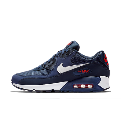 air max 90 premium leather brons heren