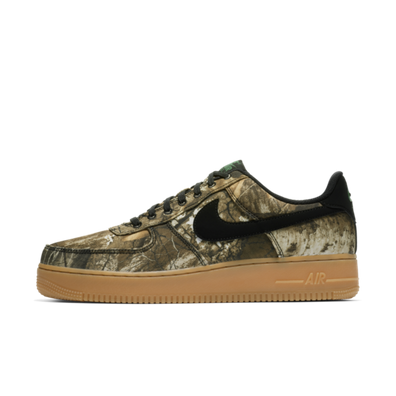Nike Air Force 1 '07 LV8 - Realtree productafbeelding
