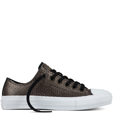 Chuck II Perforated Metallic productafbeelding